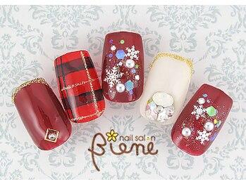 ネイルサロン ビーネ(nail salon Biene)/17年11月のおすすめコース-11