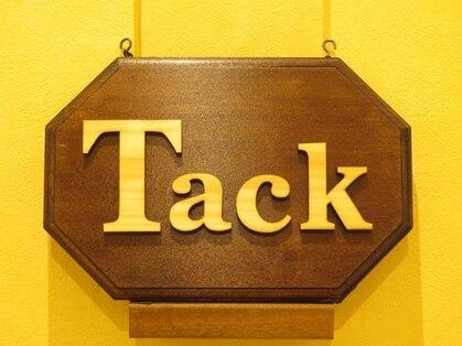 タック(Tack)の写真