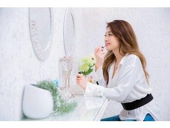 ビューティーサロン ココ 岐阜店(Beauty Salon COCO)/メイク直しスペース有
