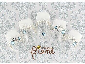 ネイルサロン ビーネ(nail salon Biene)/17年11月のおすすめコース-12