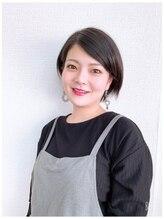 ネイルスタジオ マルア 池袋店(Nail Studio Malua...)平田