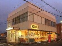 エミュー 結城店(emu)の詳細を見る