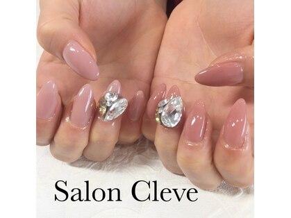 サロンクレーヴ(Salon cleve)の写真