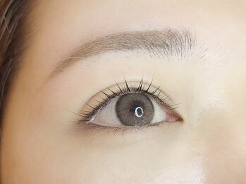スティル ヘアアンドアイラッシュ(STILL hair & eyelash)/リフト/まつ毛カール デザイン