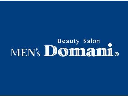 メンズドマーニ 岐阜シティタワー43店(MEN's Domani)の写真