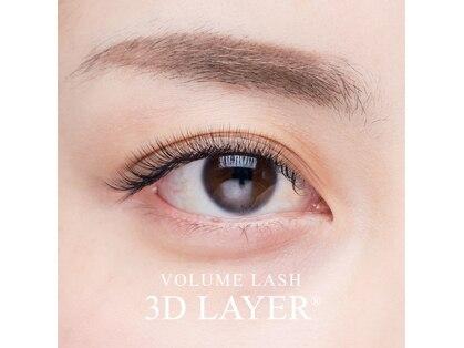 アイラッシュサロン アンシャンテ(Eyelash Salon Enchante)の写真