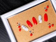サロン ジュエリー(Salon Jewelry)の雰囲気(シンプルから派手ネイルまでお任せください☆)