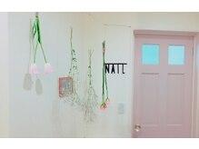 アトリエフラワーネイル(Atelier Flower Nail)