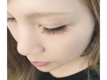 ブルーアイラッシュ(bleu eyelash)(東京都町田市)