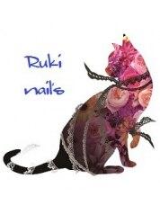 ルキ ネイルズ(Ruki nail's)/nailist toya