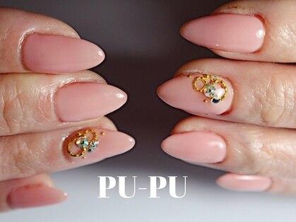 Nail salon PU-PU