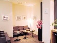 エステティックTBC 小山ロブレ店の雰囲気(個室でプライベートな空間での施術。メイクルームも充実)