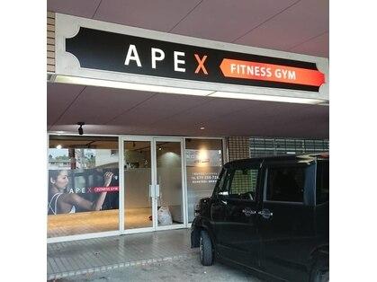 フィットネスジム アペックス(APEX)の写真