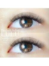 アイラッシュサロン ルル(Eyelash Salon LULU)/オールボリュームラッシュ