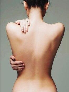 ラグナ(LAGUNA)の写真/【小学生から脱毛可能★】肌への負担最小限で痛みが苦手な方もオススメ!親子でツルスベ肌目指しましょう♪