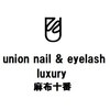 ユニオン 麻布十番(union nail & eyelash luxury)