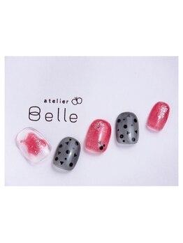 アトリエ ベル(atelier Belle)/おめかし*