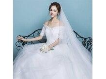 サクリー(sacree)の雰囲気(ドレスに合わせたボディメイキングで美しい花嫁へ導きます!)