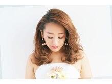 ビューティーフェイスアンドビューティーアイラッシュ 御影クラッセ店/【ブライダル】
