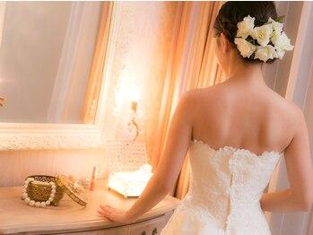 ロゼッタビューティ(Rosetta Beauty)の写真/《ご結婚式をお迎えになる方に☆》【お試し】リフトUPで顔の輪郭を一回り小さく!デコルテ/腕付70分¥5900♪