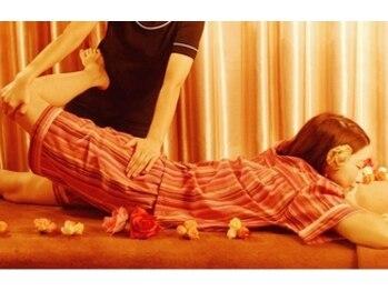 モア リフレッシュ 国分寺店(More Refresh)の写真/【頭・眼精疲労+首肩・腰+脚全体 整体 60分¥3500】リピート率95%以上の凄技で辛い体の悩みを解消!