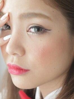 アイ アヴァンス JR和歌山店(EYE AVANCE.)の写真/【男性もOK!】アイブロウスタイリング[WAX眉脱毛1回¥3240]似合わせ眉毛でお顔の印象が変わります!