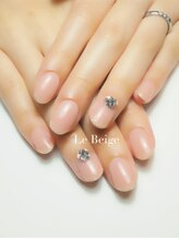 レ ベージュ ネイル(Le Beige Nail) PG005180207