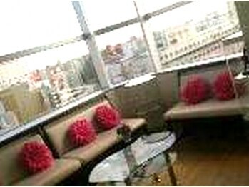 ネイルサロン ノビー(Studio Zero YOTSUMOTO & Nail Salon Nobbie)