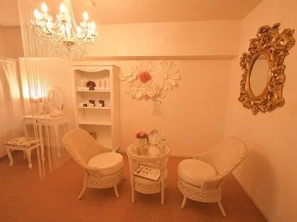 Beauty Salon クローバー 大宮店