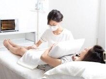 ロベリア(LOBELIA)の雰囲気(カウンセリング後にお肌の状態をチェックしてから施術します)