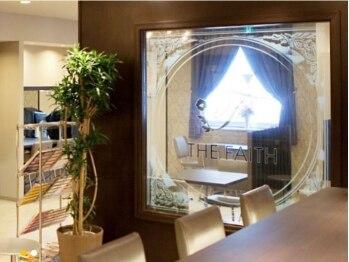 ザ フェース 神戸旧居留地店(THE FAITH)(兵庫県神戸市中央区)