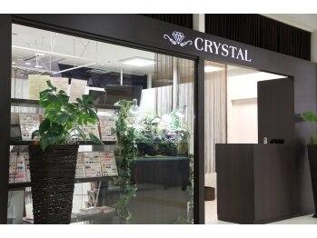 クリスタル 三郷店(CRYSTAL)(埼玉県三郷市)