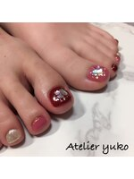アトリエ ユコ(Atelier yuko)
