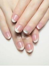 レ ベージュ ネイル(Le Beige Nail) PG005180211