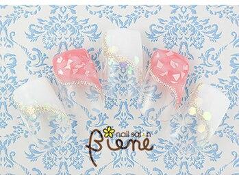 ネイルサロン ビーネ(nail salon Biene)/ オフ無料★5月リピート9980-1