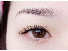 アイズモア 京王八王子店(Eye's More~eyelash&nail~)/パリエク