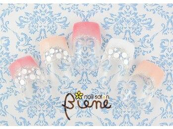 ネイルサロン ビーネ(nail salon Biene)/ オフ無料★5月リピート9980-4