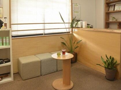 東浦和カイロプラクティックセンター 併設ヘルシースリムの写真