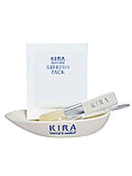 まつげふさ子 おはだつる美 キラ(KIRA)/リフレッシュパック【20包入り】