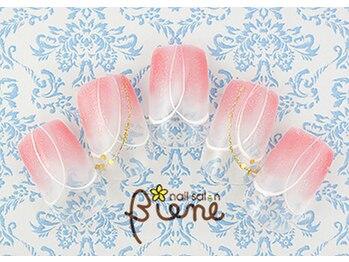 ネイルサロン ビーネ(nail salon Biene)/ オフ無料★5月リピート9980-5