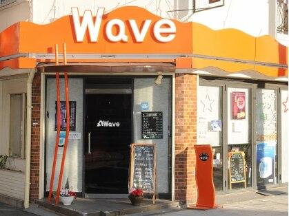 Wave(福島・野田・大正・西淀川/エステ)の写真