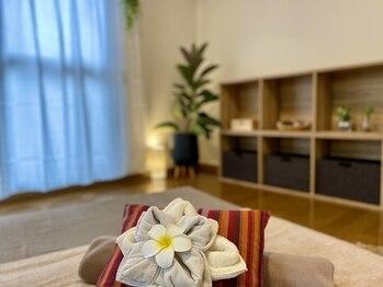 ブルーム ボディケア(Bloom bodycare)(鹿児島県鹿児島市)
