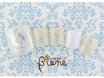 ネイルサロン ビーネ(nail salon Biene)/ オフ無料★5月リピート9980-7