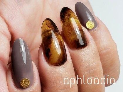 アフローディア ネイル(aphloadia nail)の写真