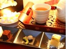 ジュニパー 烏丸京町家店の雰囲気(美肌ケーキ☆10~80代まで来店アロマリンパマッサージサロン♪)