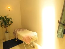 プライベートサロン バニラ(VANILLA)の雰囲気(落ち着いた雰囲気のベッドルーム♪)