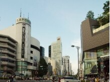イービーシーシー表参道(e.b.c.c.)の雰囲気(明治神宮前駅徒歩3分。買物にも便利な人気のエリアにあります。)