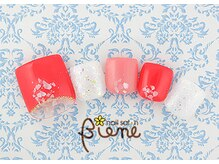 ネイルサロン ビーネ(nail salon Biene)/ オフ無料★5月リピート9980-10