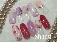 シャンティ ネイルサロン(Shanti nail salon)
