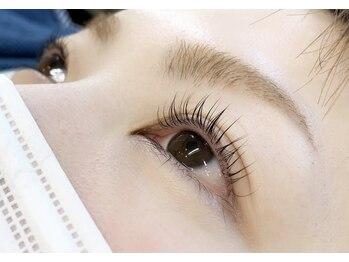 アイズモア 京王八王子店(Eye's More~eyelash&nail~)/パリジェンヌラッシュリフト